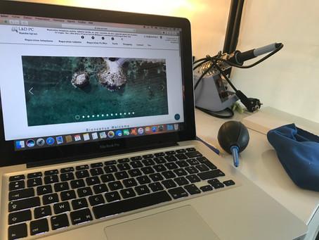Reparation MacBook Pro Ste Maxime | St-Tropez
