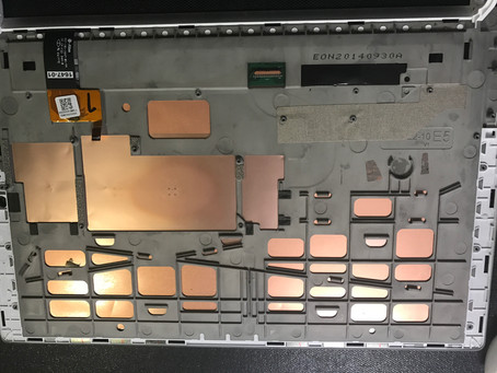 Reparation tablette Lenovo