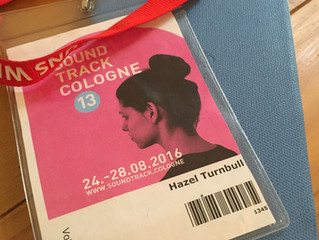 Soundtrack Cologne 2016 - Highlights!