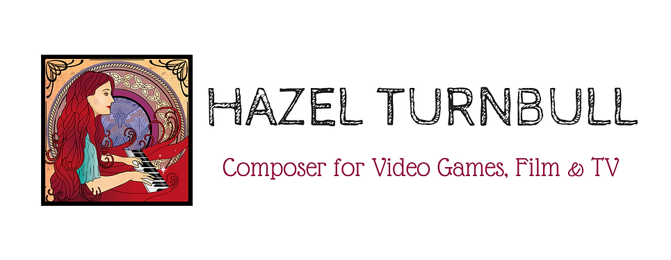 Music Composer Scotland, Composer, Logo, Media Composer, Video Games Composer, Film Composer, TV composer