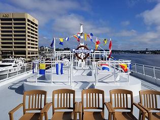 Sea Fair Yacht Party