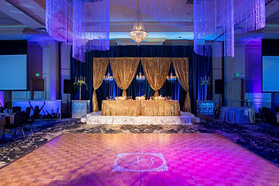 Quinceanera at the Crowne Plaza