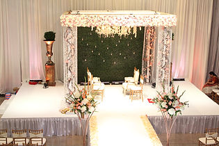 Tulsi Wedding