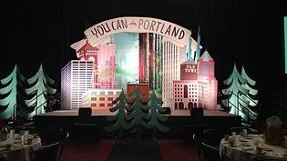 Travel Portland Awards Lunch 2018