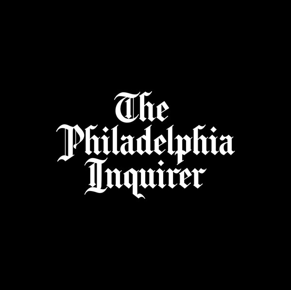 The Philadelphia Inquirer Rebrand