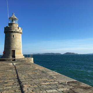 Lighthouse, St Peter Port, Guernsey