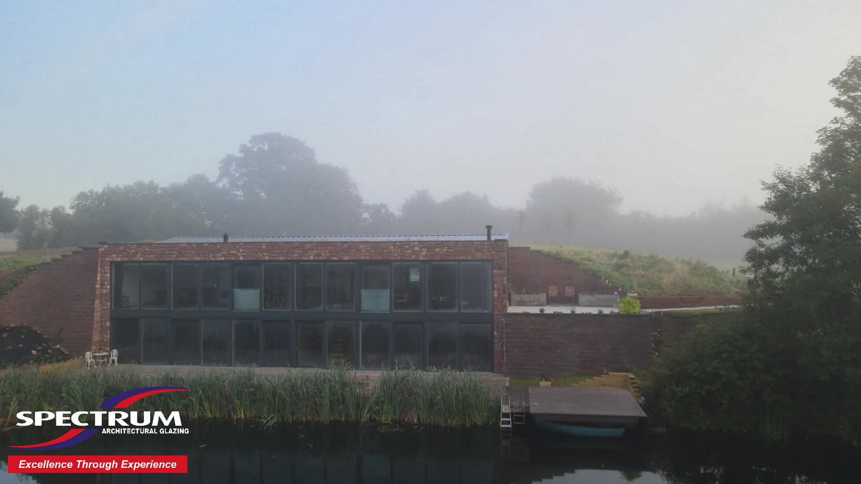 2017-1037 MIST CROSSING LAKE TO HOUSE.mp