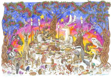 Mid Winter Feast