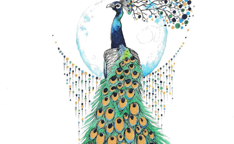 Bubble Tree Peacock (2).jpg