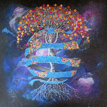 Gaia Universe