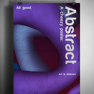 Abstract Poster 1