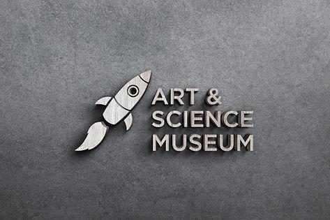 Art & Science Museum Logo