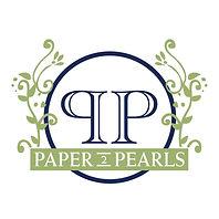 Paper 2 Pearls Logo