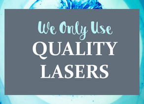 Our Quality Lasers