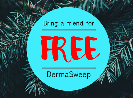 Derma Sweep Christmas Special