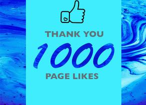 1000 Likes Winner