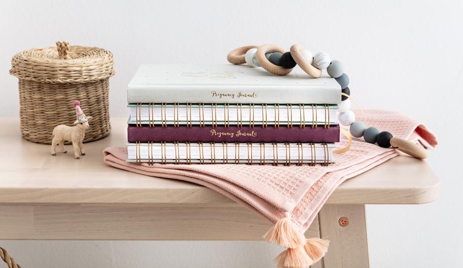 Mamma Journals