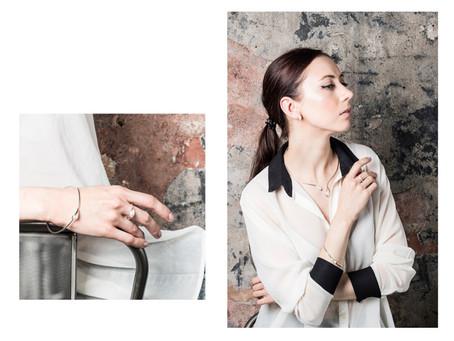 Photoshoot with Emma-Kate Jewellery Pt. II