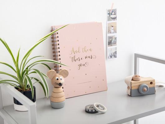 Mama Journals