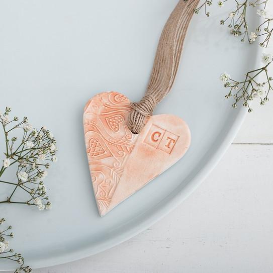 Dove Love Ceramic