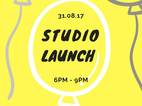 Studio Launch