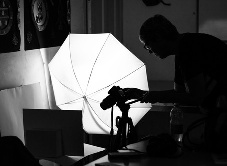Workshop: Product Photography for Creative Businesses