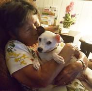 Magnolia's new mom!