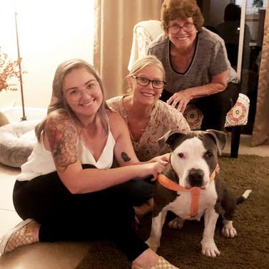 Lyla's Happy Family!