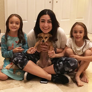 Chloe and sisters