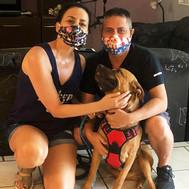Cheeto's Family!