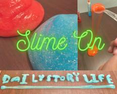 Slime Science