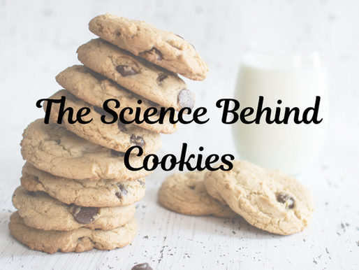 The Science Behind Baking Cookies-The Magic in Your Oven