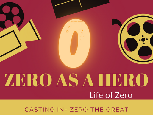 Is Zero a Number?