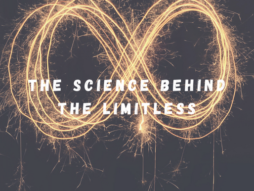 The Science Behind the Limitless- Mind-Blowing Facts on Infinity
