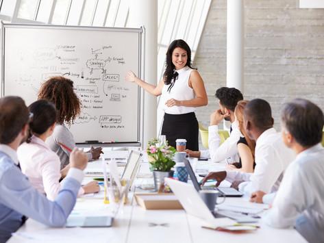 7 dicas pra se dar bem em uma apresentação