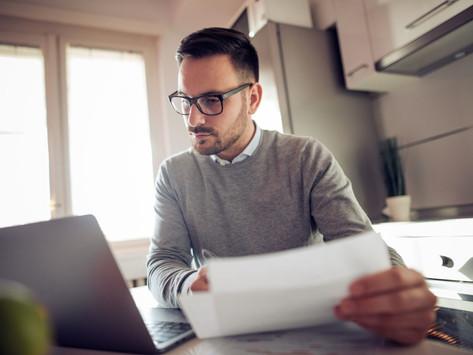 4 dicas para aplicar a economia doméstica e otimizar os gastos