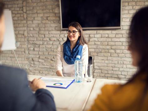 Como falar dos meus pontos fracos em uma entrevista de emprego?