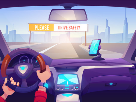 Precaution of Safe Driving which Nobody tells