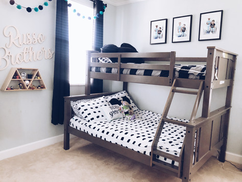 BEDDY'S BEDS: A LIFE-CHANGING DISCOVERY