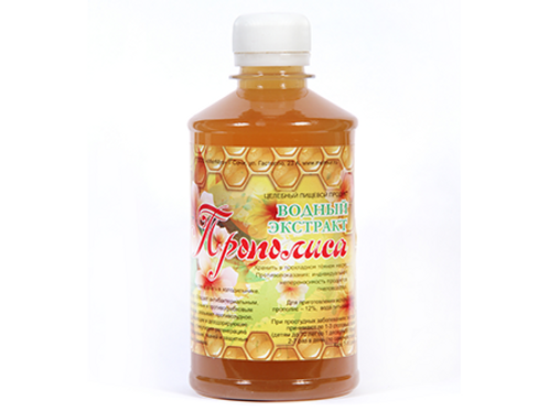 Propolis water extract 350 ml