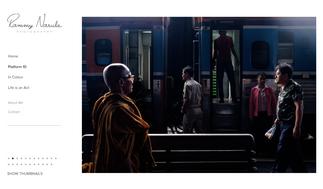 Platform 10 - Rammy Narula