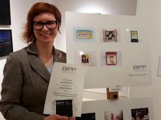 BIPP Bronze Award - Kinga Kocimska
