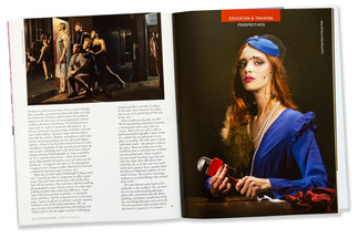 Creative Thinking - The Photographer Magazine