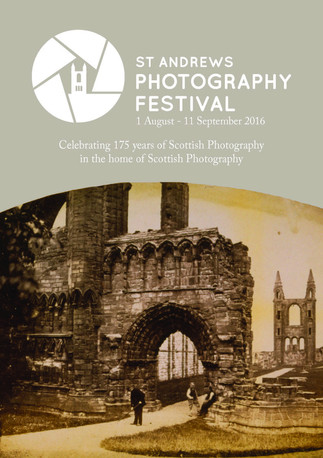 St Andrews Photography Festival
