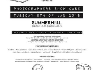 Crew Scotland  - Photographers Showcase