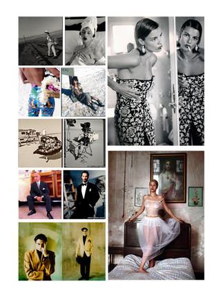 Fabrizio  Gianni - Fashion Photographer