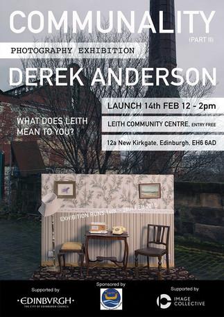 Communality - Derek Anderson