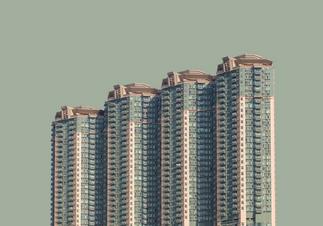 Hong Kong Kolour - Mike Pickles