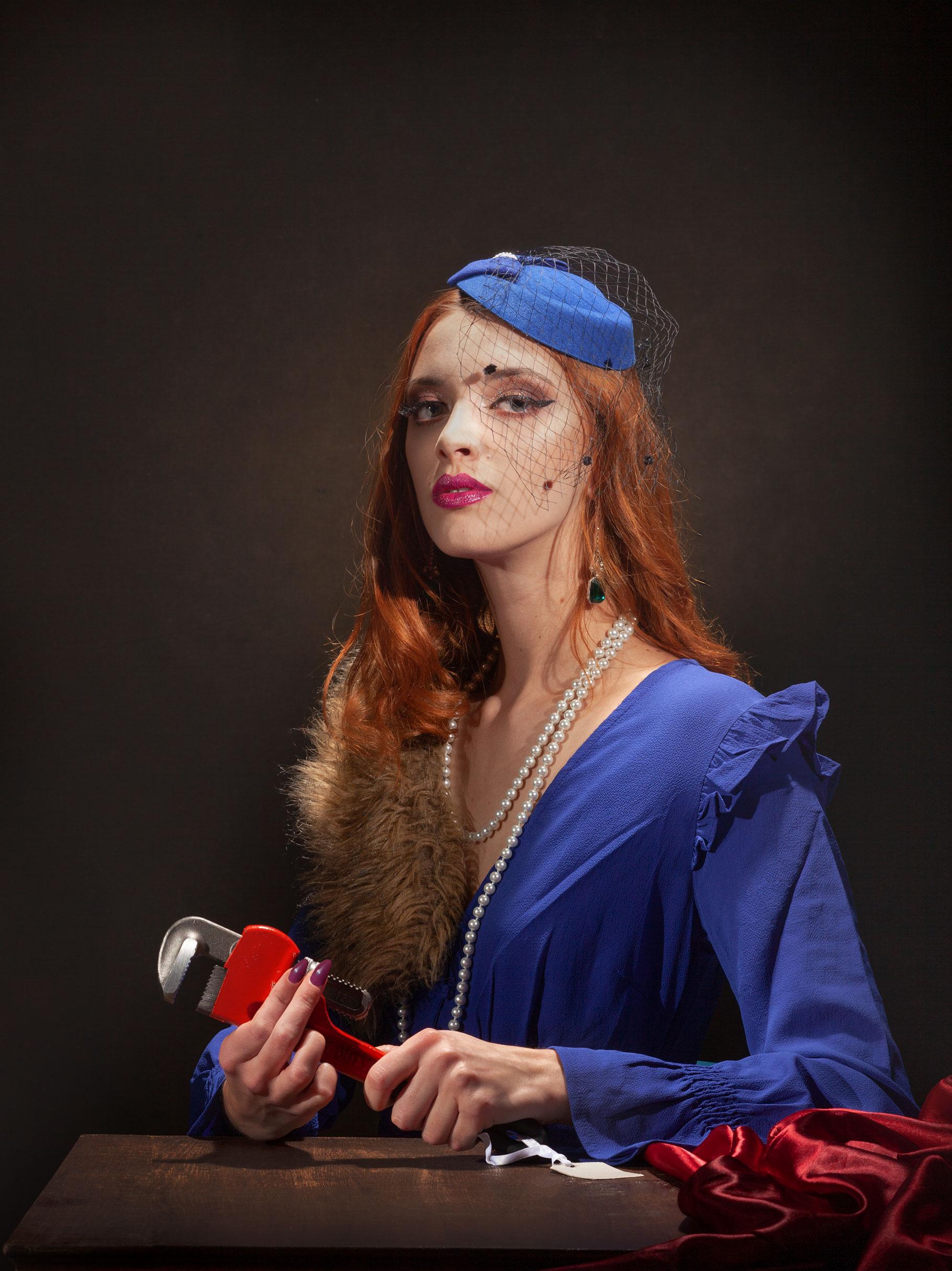 Agata Moreno