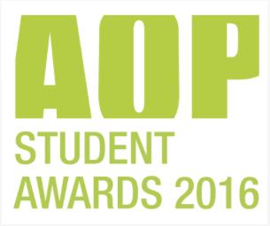 AOP 2016 Student Awards